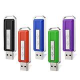 K Zz 2 Gb Usb 2.0 Flash Drives Color Memory Stick Thumb Dri
