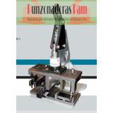 Punzonadora 640-2 Sapa Corrediza Aluminio Industrial