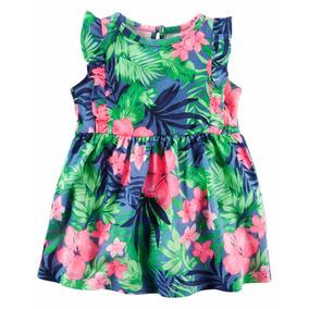 Hermoso Vestido Floral Carters