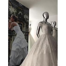 Vestidos de novia usados en queretaro