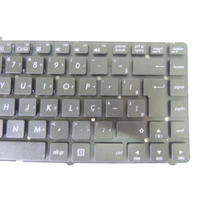 Teclado Notebook Asus K45vm