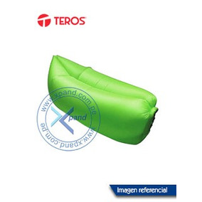 Sofa Inflable Te-sg101, Verde