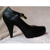 Zapatos Mujer Vestir O Fiesta Nuevos