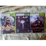 Juegos Xbox 360 0.3chipeo