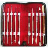 Carejoy ® Equipo De Laboratorio Dental Equipo Dental Kit...