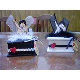 Souvenirs Cajas De Betty Boop