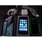 Iphone 4s Digitel Excelente Con Garantía