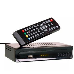Kit Com 20 Conversor Set Top Box Receptor Tv Digital