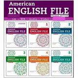 American English File Do Básico Ao Avançado