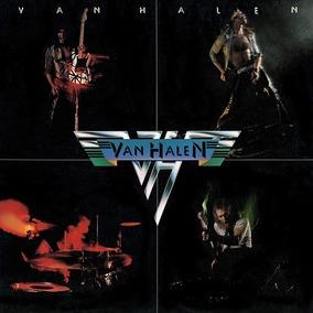 Van Halen - Lp Rock