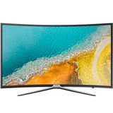 Smart Tv Curvo 55 Samsung K6500 Full Hd Quad Core Envio 2