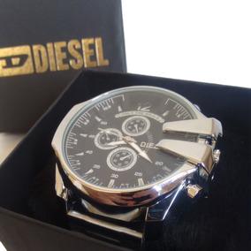 e465ddd688d Relógio Diesel Réplica Perfeita!!! Ótimo Preço Masculino - Relógios ...