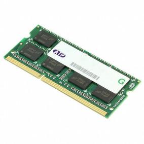 Memoria 8gb Ddr3l 1600 Mhz Sdram 204sodimm Atp Electronics