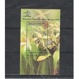 Indonesia. Hb- Mint- Orquideas