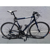 Barracuda Speed Bike Importada, Exclusiva, 24 Marchas