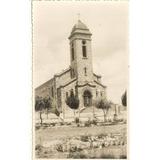 Jujuy - La Quiaca - Iglesia (#1039)