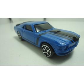 Maisto Ford Mustang Boss 1970 Ganalo..!!!!