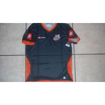 Jersey Lotto Alebrijes De Oaxaca 100% Original Version Proff