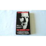 Schwarzenegger The Running Man En Ingles Vhs 1987 Vestron