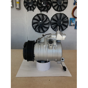 Compressor Ar Condicionado New Civic - Denso Remanufaturado