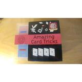 Barajas De Magia, Juegos De Cartas Para Magia