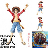 Luffy - Pop - One Piece - Ronin Store - Rosario