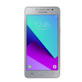 Celular Liberado Samsung Galaxy J2 Prime 4g Lte Plata