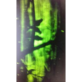 Cuadros Brillan En La Oscuridad!!!pintados A Mano A Pedido