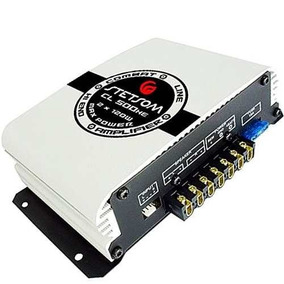 Módulo Amplificador Stetsom Cl500 120w Rms 2 Canais Stereo