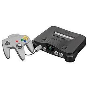 Emulador Nintendo 64 + 350 Jogos Envio No Email