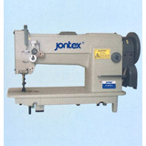 Maquina Plana Triple Transporte Jontex Jt 0628