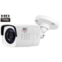 Câmera Infravermelho Hd 1mp 720p Jfl Cd 3230+ Noite Dia 30m