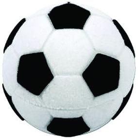 acb8bdd7b8 Futebol Bolas Com Estrelas - Anéis com o melhor preço no Mercado ...