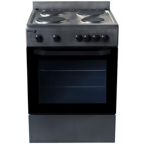 Cocina Fagor 60 Cm Ec-fa60ai Eléctrica Acero