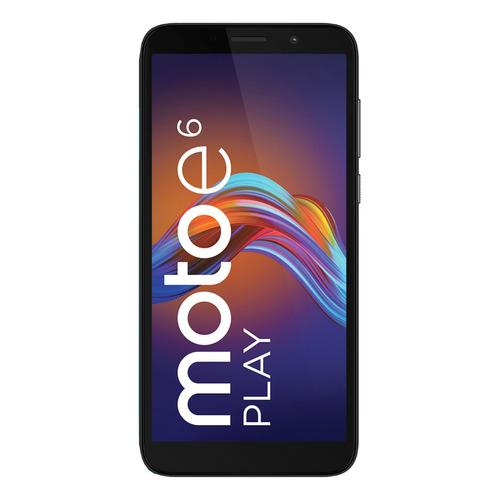 Moto E6 Play Dual SIM 32 GB azul 2 GB RAM