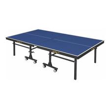 Mesa De Ping Pong Klopf 1008 Azul