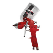 Pistola De Gravedad De Alta Pulverización 400cc 352 Goni