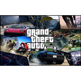 Grand Theft Auto V 5 Offline Digital Pc Full