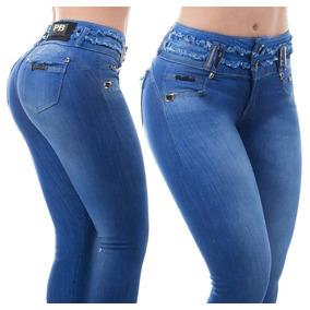 Calça Pitbull Pit Bull Jeans Bojo Modela Bumbum!pb Top Rhero