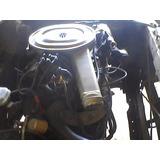 Motor 2.8 Carburado De Century Con Caja Y Accesorios