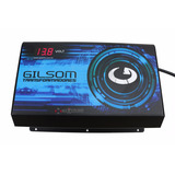 Fonte Automotiva Gilsom Ac/dc Compact Ultra Power 40a Voltim