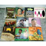 Discos Lp Varios Artistas De Colección