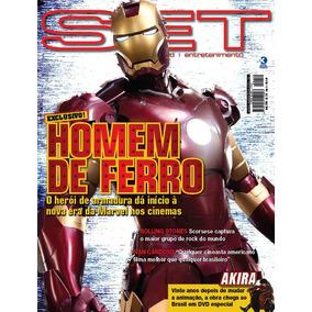Revistas Set 2009 Coleção