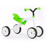 Bicicleta Aprendizaje Niños Chillafish Quadie Cuatriciclo