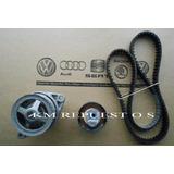 Kit Original Correa+tensor+bomba Volkswagen Gol Trend 1.6