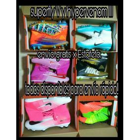 Superfly V Varios Colores Disponibles !!!