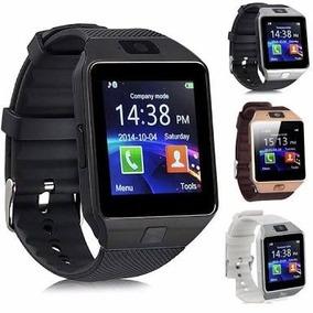Smartwatch Dz09 Ranura Sim Y Sd | Completamente Nuevos