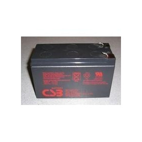 Bateria Interna Para Ups/no Break Reemplazo 12 Volts/ 9 Amp