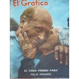 Boca Campeon 1962 / Revista El Grafico Nº 2254