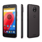 Celular Libre Motorola Moto C 3g Cam 5mpx 8 Gb 5 Pulgadas